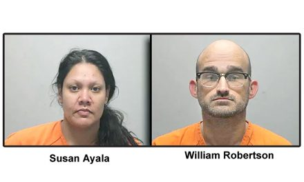 Two charged in high-speed pursuit through Livingston, Caldwell, Clinton counties