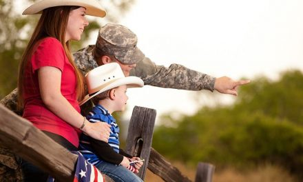 Farm Bureau's Patriot Program pairs farmers with vets to transition to agri-business
