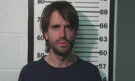 Police: Man claims he was headed to kill Claire McCaskill