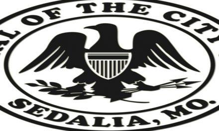 Sedalia City Council to meet Monday