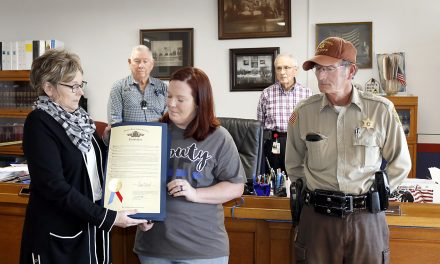 Missouri House resolution pays tribute to departed Ray Co. sergeant
