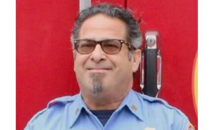 KC Fire Department loses Captain to COVID-related health problems