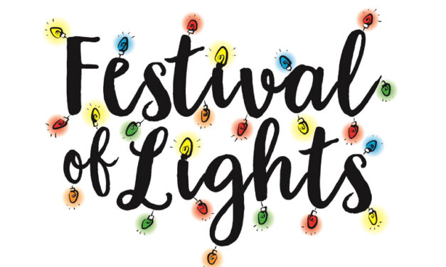 Chillicothe Festival of Lights rescheduled for Nov. 25