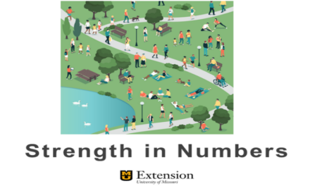 University of Missouri Extension launches Strength in Numbers community health program