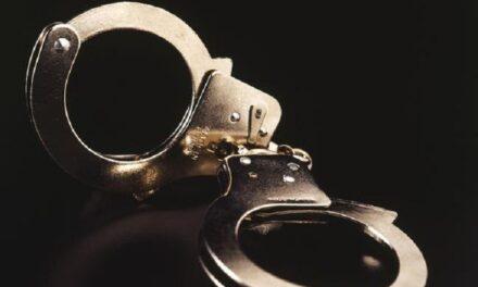 Richmond resident arraigned on multiple felonies