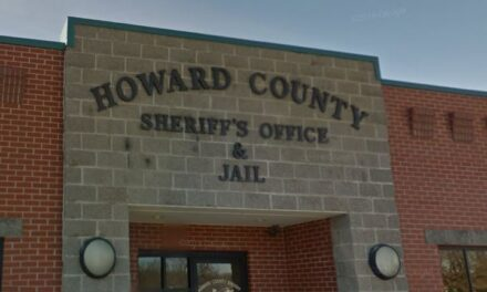 Howard County Jail temporarily closed, detainees moved to Cooper County