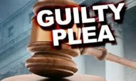 Columbia man pleads guilty to his part in February 2020 homicide
