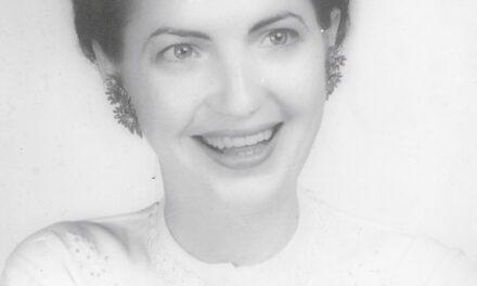 Shirley Mae (Dent) Scott