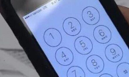 Sedalia police receive complaints of phone scam