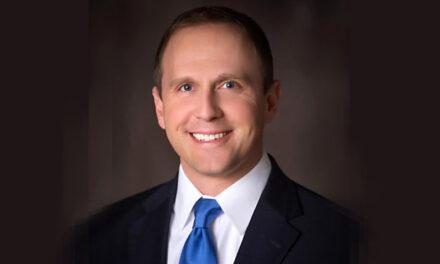 Former state ag deputy director named Missouri Farm Bureau president