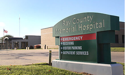 Ray County hospital offering metro hospitals its COVID-19 wing for less acute patients
