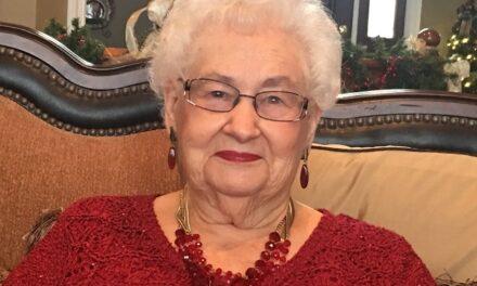 Mary Marjorie Hughes
