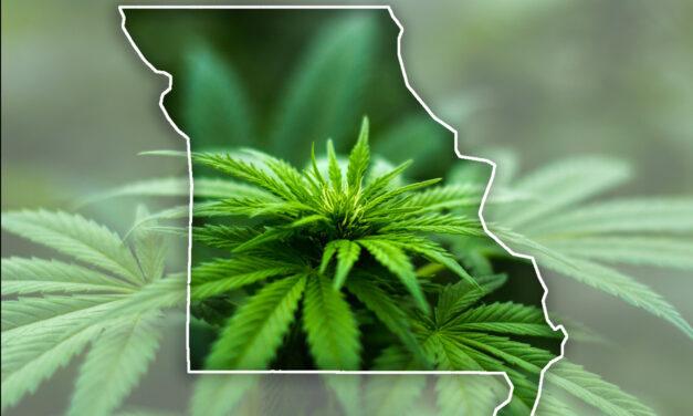 New ordinance regarding medical marijuana facility on agenda for Grain Valley Board of Aldermen