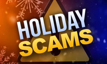 Holiday, healthcare scams on the rise; what to watch for