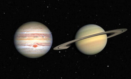 Tonight, Jupiter, Saturn align for once-in-a-lifetime Christmas star