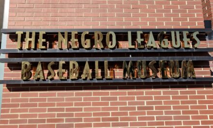 NEWSMAKER: MLB integrating Negro Leagues, changing future and past forever