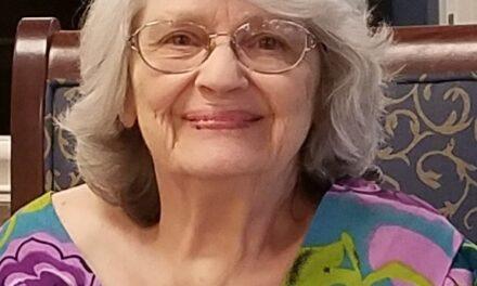 Gladys Geneen Langen Wigginton