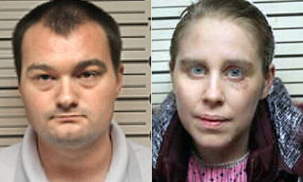 Father of murdered Benton County child given bond