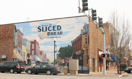Chillicothe to make its slice of history a landmark at Jan. 11 council meeting