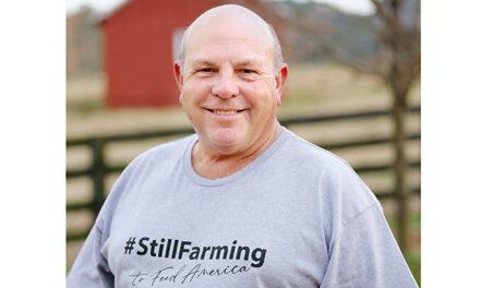 #StillFarming making a big impression in feeding America's hungry
