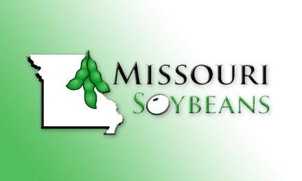 Mercer farmer nets top yield in annual Missouri Soybean Association contest