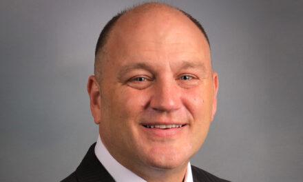 Budget, biofuels, and businesses big focuses for Sen. Denny Hoskins