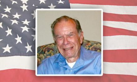 Donald Eugene Cole Sr.