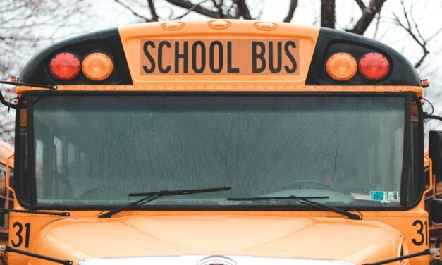 Green City R-I school buses only to run on hard surface roads Tuesday, until further notice