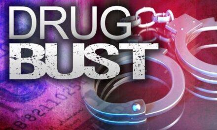 Police search warrant nets drugs in Carrollton home