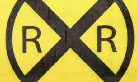 Collision with train locomotive kills two