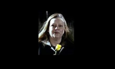 Kimberly Jean (Waggoner) Drummond