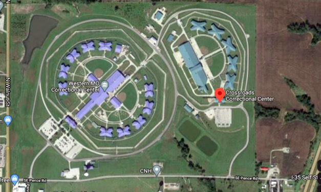 Parson proposes idle Cameron detention facility as statewide prison guard training center