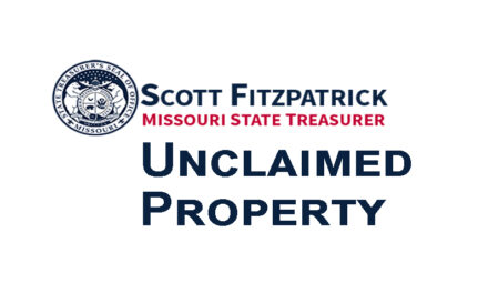 More than $1 billion in unclaimed property in Missouri. Are you one of them?
