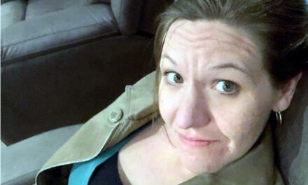 Missing area woman reunited with family on Monday