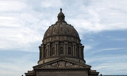 Missouri passes bill to limit police use of chokeholds