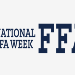 National FFA week celebrates agricultural education and leadership