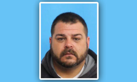 St. Joe man charged in strangulation death of 10 year old