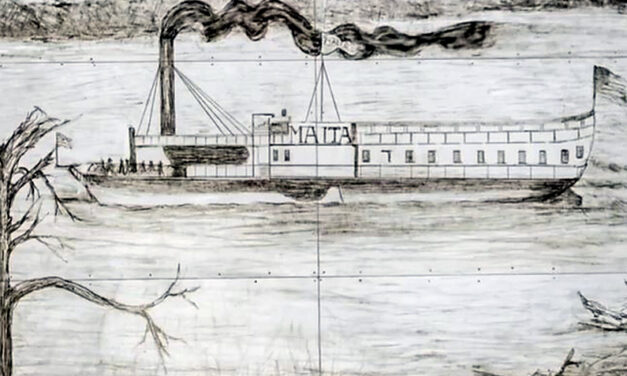 Saline County awaits study to see if it could be home to a national steamboat museum