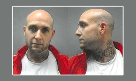 St. Joe shooting suspect identified by police