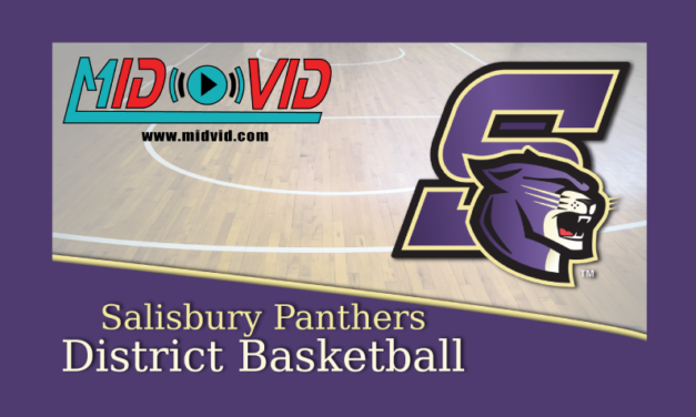MidVid to stream both class 2 district 7 championship games