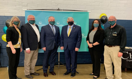 Green Hills Communications announces large broadband expansion project in Chillicothe