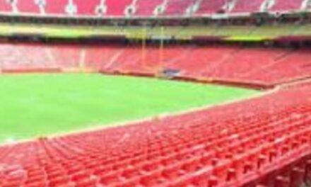 Arrowhead Stadium will have new name next season
