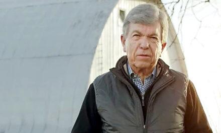Sen. Roy Blunt announces he won't seek re-election in 2022