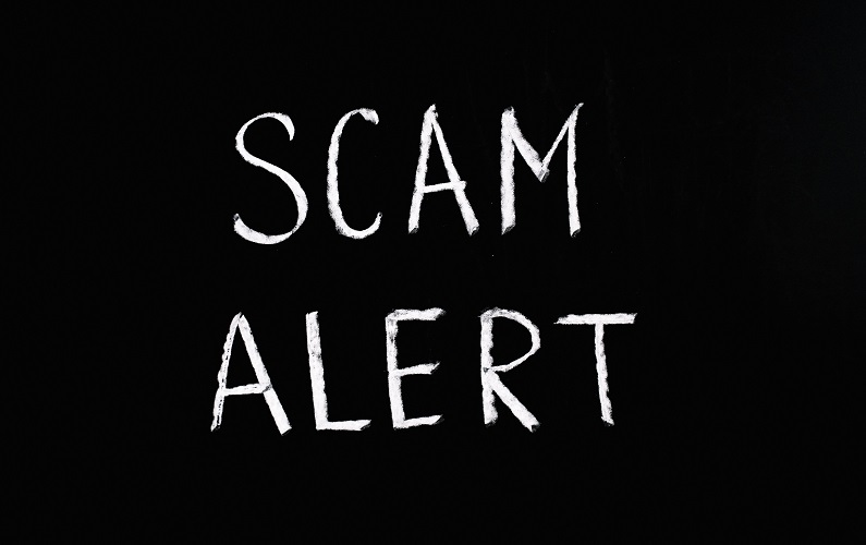 IRS warns of scams based on American Rescue Plan Act