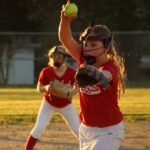 Concordia wins softball double header Monday