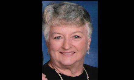 Linda Faye (Ballard) Soendker