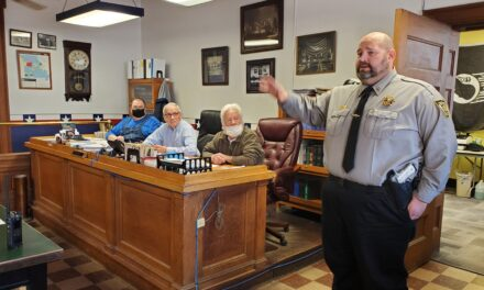 Ray County joins others as Second Amendment sanctuary county