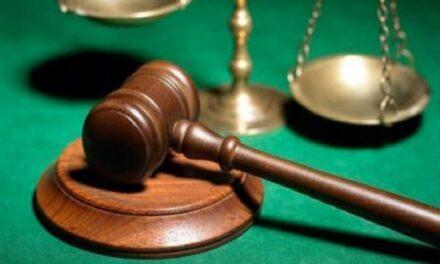 Higginsville man to receive sentencing for officer assault Monday