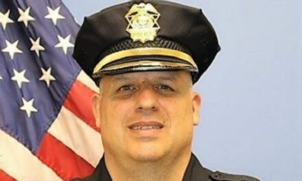 New chief of Kirksville Police hails from Hawaii