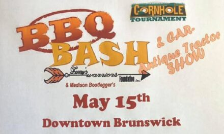 Larry's Warrior Foundation plans BBQ Bash & Car-Antique Tractor Show to raise funding for Chariton County cancer patients